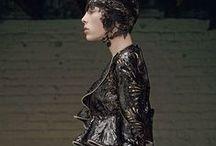 Fashion | Haute Couture / Fashion Collection Haute Couture