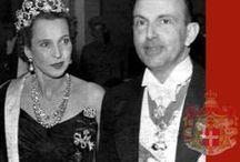 Italian Royal Family