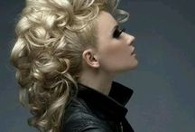 Makeup Miracles / Inspiration for hair styles, hair color, nail designs, and of course the miracles of makeup.  / by Affie Jay
