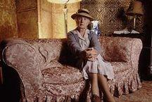 Miss Marple's world