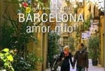 Viva España / Bøger om Spanien