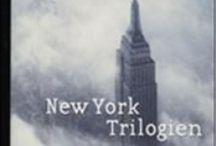 I <3 NY / En samling af bøger om New York