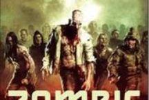Bøger om Zombier