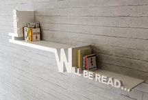 furniture: shelf