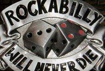 Rockabilly, Psychobilly