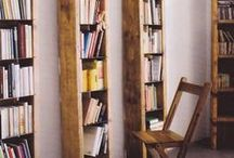 furniture: bookstands