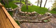 Our Projects: Water Features