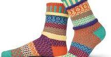 Socks,Mittens,Cowls