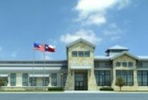 Liberty Hill ISD / Schools / Rancho Sienna is located within the Liberty Hill Independent School District