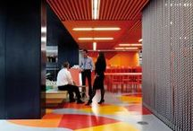 interior design: offices