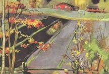 Martta Wendelin illustrations