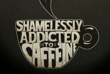 Caffeine !