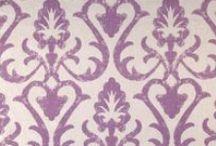 Textile design and inspiration / Textile design; stoffen design en inspiratie.