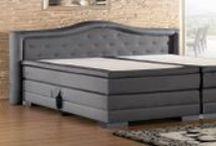 Narda Adjustable Beds | Narda Hareketli Yataklar / Narda Adjustable Bed Bases and Bed Sets | Narda Hareketli Baza ve Yatak Setleri