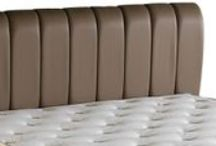 Narda Beds | Narda Karyolalar / Narda Beds and Boxspring Bed Bases | Narda Karyola ve Boxspring Karyolalar