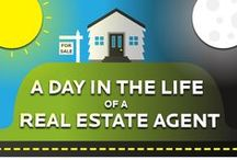 Real Estate / Amazing marketing insights for the real estate industry.
