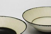 Utsuwa | ceramic | pottery / love Lucie lee, Jenifer lee
