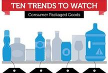 CPG / Must know insights into the CPG industry.