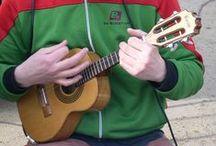 Instrumentos musicais Brasil / Instrumentos originalmente brasileiros ou que de alguma forma fazem parte da cultura musical brasileira, podendo ter sido introduzidos no país por meio das ,