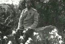 Romanov _ last days