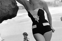 Vintage swimsuits / Vintage swimsuits
