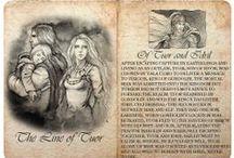 Elves of Arda