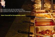 Buffet in Bangalore / buffet food and restaurants in Bangalore https://www.grouptable.com/Bangalore/buffet-restaurants