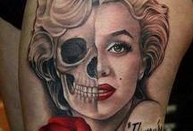 Daring Tattoos