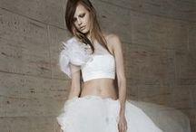 Wedding inspiration / Wedding dresses | Wedding fashion | Wedding inspiration | Alernative wedding | Indie wedding