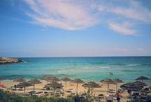 Cypr- dwa państwa jedna wyspa