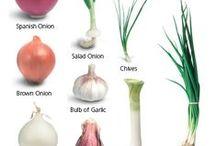 Garlic&Onion