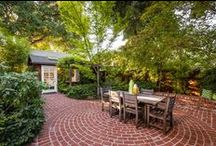 Fabulous Silicon Valley Gardens! / Unique garden images that have caught our eye and captured our hearts!