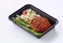 Lunch Staple Meals / Lunch meals available year-round