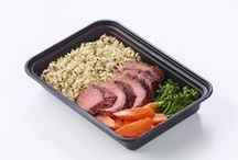 Dinner Staple Meals / Dinner meals available all year-round!