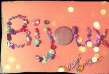 bijoux bijoux / Bisuteria de alambre, cristales, abalorios, técnicas de alambrismo, inspiración e ideas lindas para la creación de bisuteria. Cute jewelry wire.