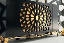 LUXURY CLASSIC DESIGN / elegance - glamour