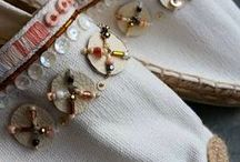 Espadrilles, love it! / Espadrilles, design, decoration
