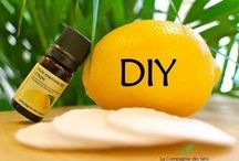   Produits ménagers naturels pour votre maison   / Recettes pour nettoyer, rafraîchir, décaper, polir, fabriquez vos propres produits ménagers naturels à base d'huiles essentielles
