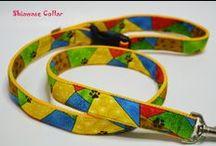 Shiawase Collar-2 / 犬の首輪とリード しあわせカラー  https://www.shiawasecollar.com/
