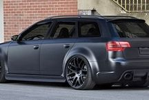 TOP Audi