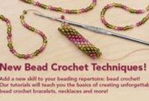 Bead Crochet!!!