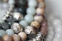 Beads and more / Beads, pearls, and more beautiful materials