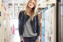 Fashion | Rocker style
