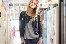 Fashion | Rocker style