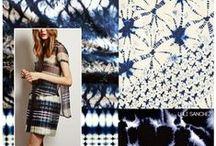 Color fashion trends / Color fashion trends