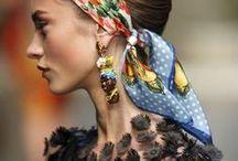 Dolce & Gabbana / Dolce & Gabbana couture design