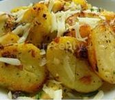 Recipes brambory
