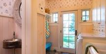 Mudrooms & Lake Rooms