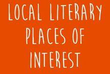 Local Literary Places of Interest