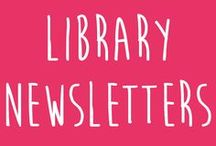 Library Newsletters